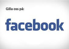 Vår Facebook-sida